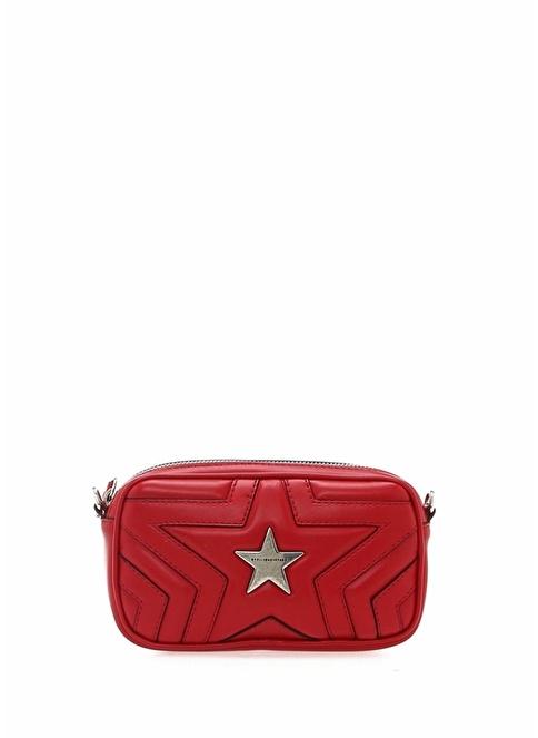 Stella McCartney Çanta Kırmızı